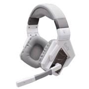 Tesoro Kuven Angel A1 7.1 Virtual Gaming Headset White