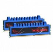 G.Skill 8 GB DDR3-RAM - 1600MHz - (F3-12800CL8D-8GBRM) G.Skill Ripjaws-Edition - CL8