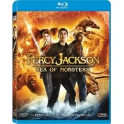 Percy Jackson Sea Monsters BluRay 2013