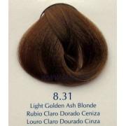 8.31 - auriu blond cenusiu deschis