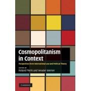 Cosmopolitanism in Context by Roland Pierik
