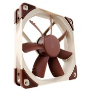 Noctua 120mm 3 Speed Setting Anti-Stall Knobs Design SSO2 Bearing Case Cooling Fan NF-S12A FLX