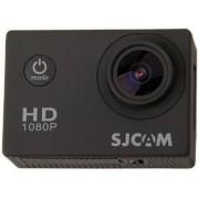 Cameră video de Actiune SJCAM SJ 4000BK, Filmare Full HD, 12 MP Rezistenta la apa (Neagra)