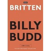 Peter Pears, Peter Glossop, Michael Langdon - Britten: Billy Budd (DVD)