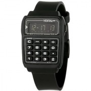 Vestal Unisex DAT011 Datamat Blackout Watch