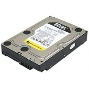 "HDD Server Fujitsu 500GB, SATA III, 7200rpm, 3.5"", Non Hot Plug, pentru Primergy TX100 S3p"