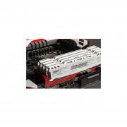 Crucial Ballistix Sport LT 64GB Kit (16GBx4) DDR4 2400 MT/s (PC4-19200) DIMM 288-Pin BLS4K16G4D240FSC (White)