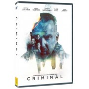Criminal:Kevin Costner,Gary Oldman,Tommy Lee Jones,Alice Eve,Gal Gadot - Criminal (DVD)