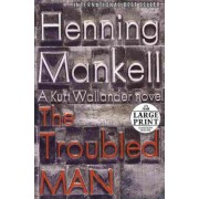 Large Print by Henning Mankell