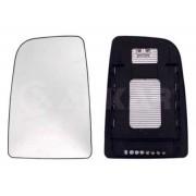 Geam oglinda dreapta cu incalzire VW CRAFTER 30-50 caroserie 2006-prezent