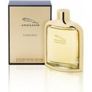 Jaguar Classic Gold EDT - 100 ml(For Men)