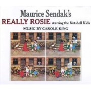Maurice Sendak's Really Rosie by Maurice Sendak