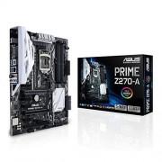 Asus PRIME Z270-A Carte mère Intel Socket 1151