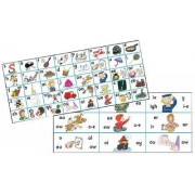 Jolly Phonics Letter Sound Strips by Jolly Learning