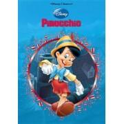 Disney Pinocchio by Parragon Books Ltd