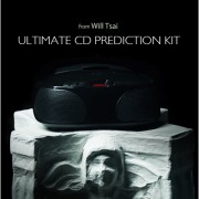Ultimate CD Prediction DVD Kit by Will Tsai and SansMinds