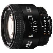 Obiectiv NIKON 85mm f/1.8D AF