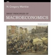 Brief Prin of Macroeconomics by Mankiw