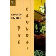 The Samurai by Shusaku. Endo