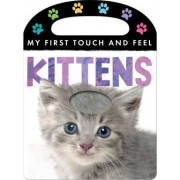 My First Touch and Feel: Kittens by Annette Rusling