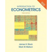 Introduction to Econometrics, Update by James H. Stock