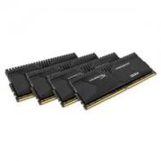 Memorie Kingston Predator 16GB (4x4GB) DDR4, 2800MHz, PC4-22400, CL14, Quad Channel Kit, HX428C14PB2K4/16