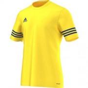 Adidas Koszulka Piłkarska Entrada 14 F50489 - Żółty