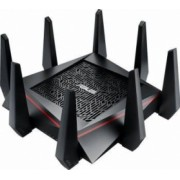 Router Wireless Asus Gigabit Tri-Band RT-AC5300