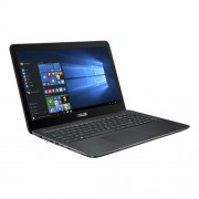 "Asus K556UQ-XO1029T Intel Core i3-6100U/15.6""HD/4GB/500GB/GF 940MX-2GB/NoODD/Win10/Black"