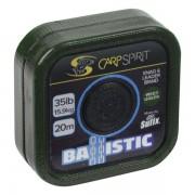 Fir Textil Carp Spirit Ballistic Camo Green 20m