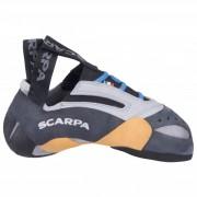 Scarpa - New Stix - Kletterschuhe Gr 43,5 schwarz/grau