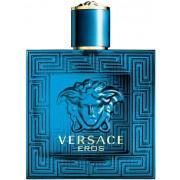 Versace Eros Apa De Toaleta Barbati 50 Ml N/A