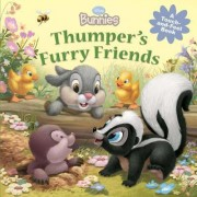 Thumper's Furry Friends by Kelsey Skea