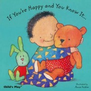 If You're Happy and You Know it... by Annie Kubler