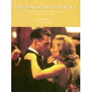 The English Patient by Yared Gabrie