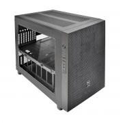 Boîtier PC Core X5 noir, kit de fentre 3x 5,25 pouces externe, 4x externe de 3,5 pouces, 3x 2,5 pouces interne E-ATX ATX 8