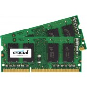 Crucial CT2C4G3S186DJM 8GB DDR3 1866MHz geheugenmodule
