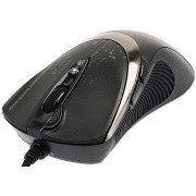 Mouse gaming A4Tech X7 F4 V-Track Black