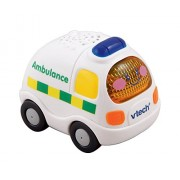 Vtech Toot Toot Drivers Ambulance, Multi Color