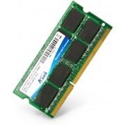 ADATA 4GB DDR3 SO-DIMM 1333 SC Kit 4GB DDR3 1333MHz geheugenmodule