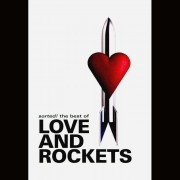 Love And Rockets - Best of (0607618902100) (1 DVD)