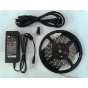 1311UWW-300-12VF / 5 méter beltéri LED szalag tápegységgel