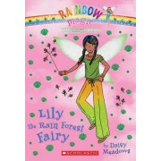 Lily the Rain Forest Fairy by Daisy Meadows