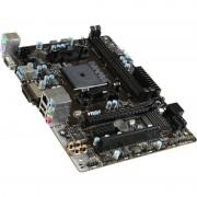 Placa de baza MSI A68HM-P33 V2 AMD FM2+ mATX