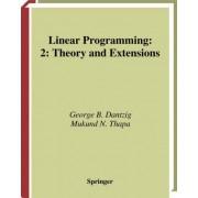 Linear Programming 2 by George B. Dantzig