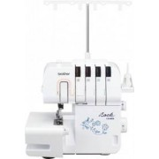 Brother MÁQUINA OVERLOCK BROTHER 1334D ¡En exclusiva sólo en Shopty!