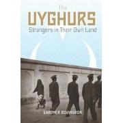 The Uyghurs by Gardner Bovingdon