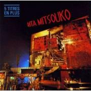 Les Rita Mitsouko - Rita Mitsouko (0077778690726) (1 CD)