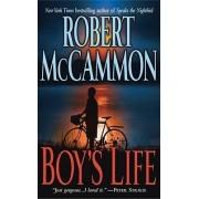 Boy's Life by Robert R. McGammon