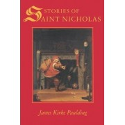 Stories of St. Nicholas by James Kirke Paulding